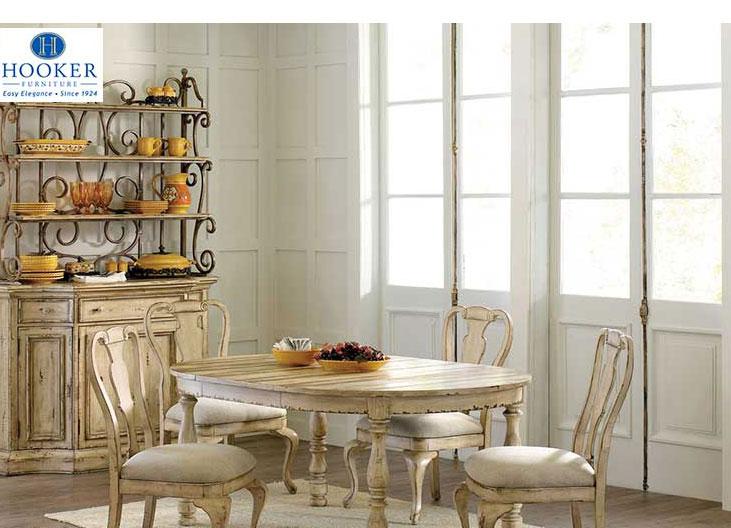 hooker dining dillard 39 s furniture