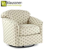klaussner_chair