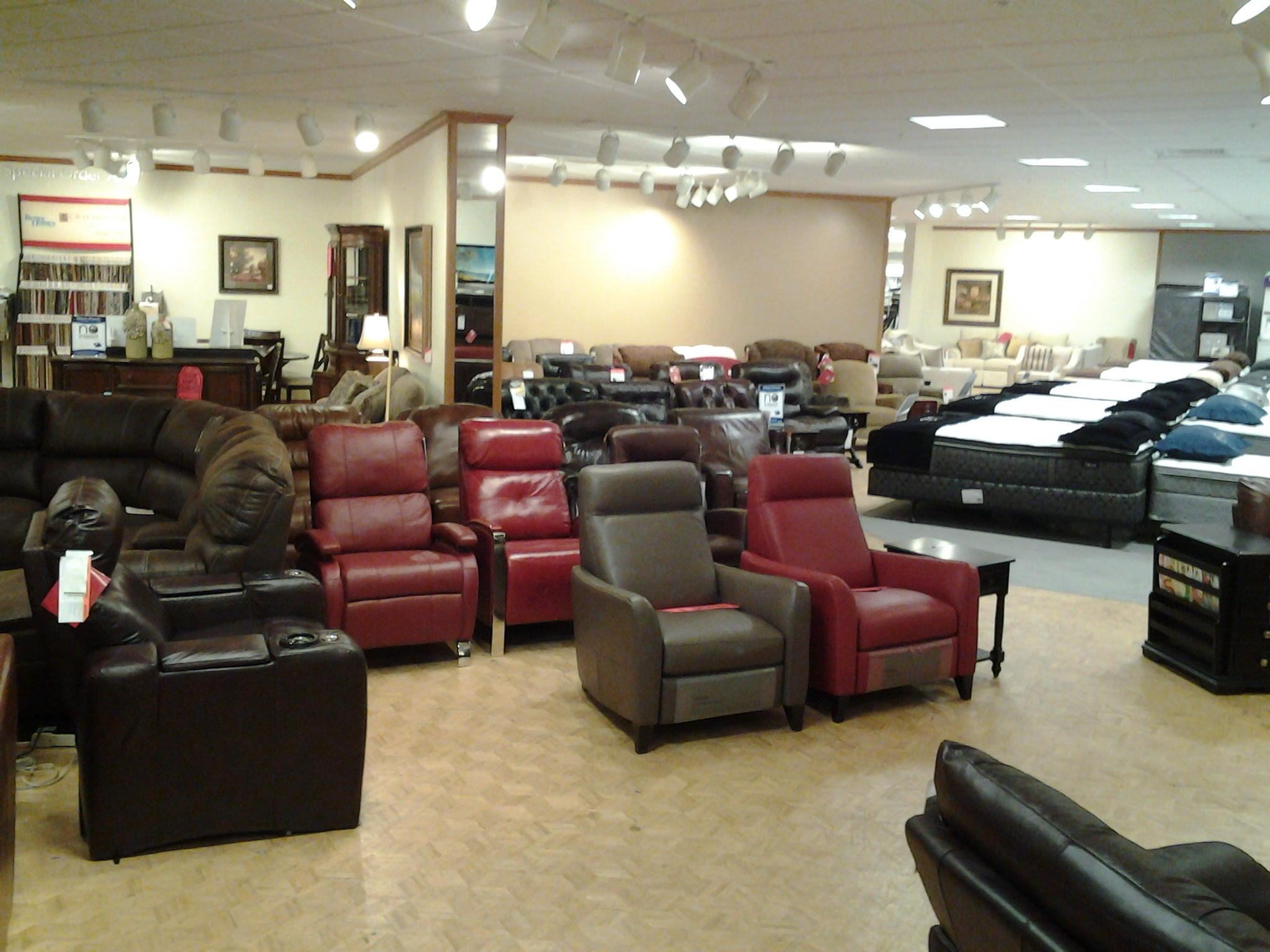 Dillards Living Room Furniture – Modern House