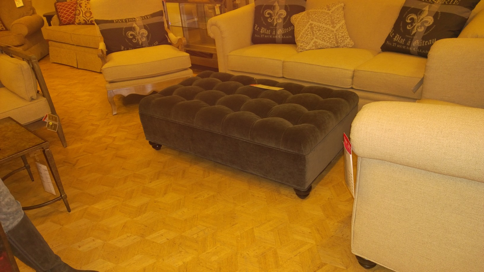 For Pam Stone Dillard S Furniture